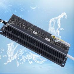 Konstante Spannung IP67 imprägniern Fahrer Gleichstrom 12V 24V 36V der Cer RoHS Stromversorgungen-30W 40W 50W 60W 70W 80W 100W 120W 150W LED