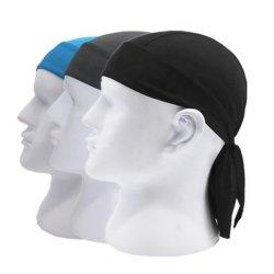 Sciarpa respirabile di riciclaggio della testa del cappello del Bandana delle protezioni della sciarpa di estate capa di sport esterno della bici del motociclo della fascia asciutta rapida della bicicletta che fa un'escursione le sciarpe