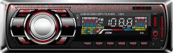 Auto-Stereolithographie ein LÄRM Armaturenbrett-Auto-Gerät mit Bluetooth USB