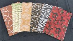 컬러 조직 종이 제조업체 선물 포장 시트 로고 인쇄 포장 실크 조직 종이