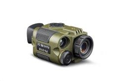 P4 5X Helm Digital Zoom Nachtsichtgerät Monokular Goggle Jagd Vision Monokular 200m Infrarotkamera Funktion für Jagd 8GB
