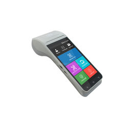 GSM GPRS EMV 인조 인간 소형 POS 단말기