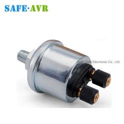 Sensore di pressione di olio diesel di Genset del generatore di Vdo, Mpu del calibro del tachimetro di Vdo del sensore del serbatoio di combustibile del pezzo di ricambio del motore di interruttore del sensore di Tempressure dell'acqua di Vdo