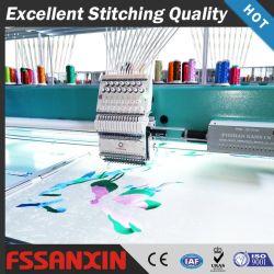 Fssxin Dahao Van uitstekende kwaliteit automatiseerde 15 Beedle 6 de Hoofd Vlakke Machine van het Borduurwerk