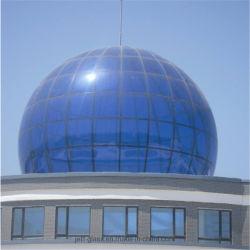 Vidro laminado temperado populares de concepção material de construção