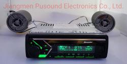 Transmisor FM Bluetooth Car Audio Player Reproductor de MP3