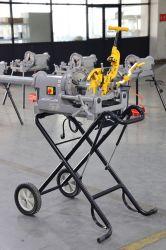 Hersteller Preis von elektrischen Rohr Threader, Großhandelspreis der Gewindeschneidmaschine