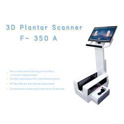 Foot Data Scanning 3D-scanner