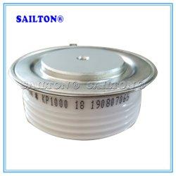 Sailton Brand Kp800A 1800V SCR entspricht Dynex Thyristor Dcr860d18