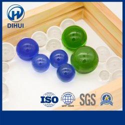 カスタムサイズ 1mm ~ 20mm 透明高精度クリスタルガラスビーズ装飾 お土産