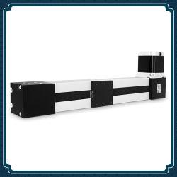 Controlador de movimento do atuador linear Guia da Linha de Transmissão de Energia Mecânica