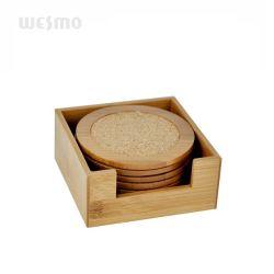 подарок для продвижения древесины и пробки блока