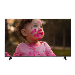 50-Zoll-Hot Sale 4K Ultra HD Professional CCTV-Monitor mit Spleißfunktion Und Lebendige Farben