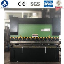 Hydraulische Presse-Bremsen-verbiegende Maschine CNC-We67y/K-40t/2200