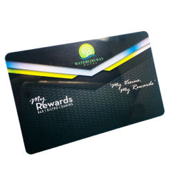 Der E-Karte Zahlungs-MIFARE klassische 1K 4K RFID intelligente Belüftung-Karte Karte Identifikation-IS