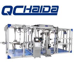 أثاث آلة اختبار عامة صوفا ومقعد معدات اختبار متانة