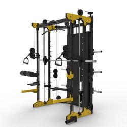 Ts100 коммерческого использования в домашних условиях клуб тренажерный зал осуществлять оптовые внутри тела фитнес-Smith машины обучение спортзал оборудование для фитнеса