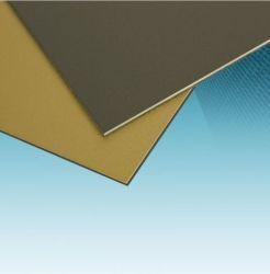 Sandwichpaneel ACP PVDF-coating voor het buitenwandbekleding Wandbouwmateriaal Bouwmateriaal Decoratiepaneel