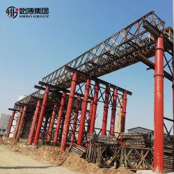 El bastidor de acero de bastidor de acero de Casas/Planos Casa