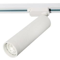 ج10 MR16 LED داخلي عصري إضاءة ثابتة LED مسار لوحة المفاتيح مصابيح الإضاءة الموضعية الموفرة للطاقة