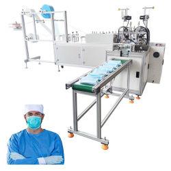RH-830 Utrasonic ripiegato completamente automatico forma tappo polvere chirurgica monouso 6 veli FFP1 FFP2 FFP3 KN95 N95 formazione maschera facciale Linea di produzione macchine