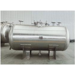 산업용 장비 알코올 에탄올 질소 가스 화학 액체 물 스테인리스 Petrochemical용 강철 보관 탱크