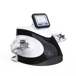 الترويج الفحشاء المتنقل 360 آلة الدهون تجميد قروليزيس الجهاز المنزلي