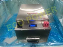 에코 파워 12V, 5.3kWh 이동식 리튬 배터리 전원