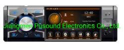 4,3 pouces voiture audio de voiture Voiture de MP5 Multi Media Player avec USB bluetooth