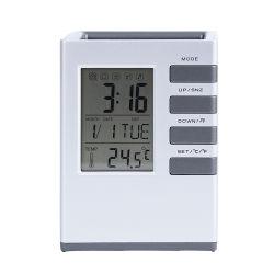 Portamatite elettronico in fabbrica con display LCD per temperatura e calendario Per l'ufficio domestico