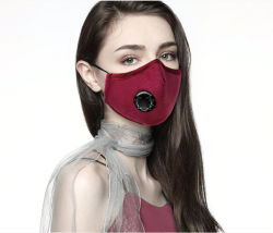 熱い販売の屋外スポーツマスクのトレーニング循環マスクのオートバイのトレーニング