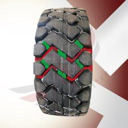 新着の TT/TL 23.5-25 Pr20 E3/L3 空圧式ナイロンバイアスタイヤ 重工業向け