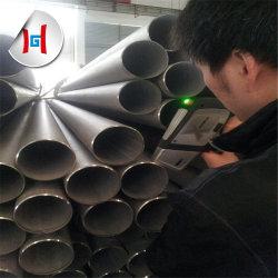 Tp 304 сшитых трубопровод из нержавеющей стали