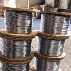 Collegare della lega del cavo utilizzato nella produzione del terminale della batteria al piombo