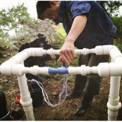 Périphérique d'irrigation de jardin Venturi Injecteur d'engrais