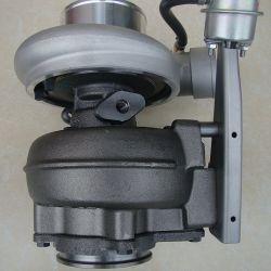 Заводские детали двигателя Cummins 4050236 турбонагнетателя