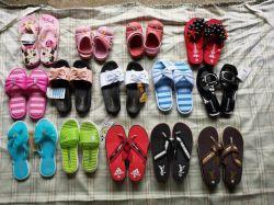 Новая Обувь Одежда запасов для продажи