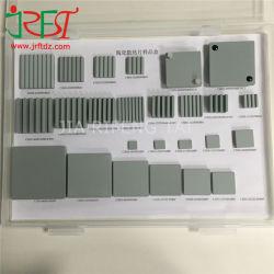실리콘 탄화물 세라믹 저항 고전압 절연체