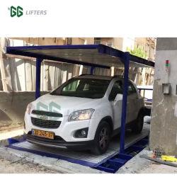 Motorantriebsgerät vertiefung-Park-Aufzug-der Tiefgarage