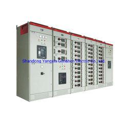 ヨーロッパの屋外ボックスタイプ変圧器の分布のサブステーション