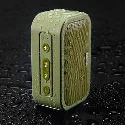Shidu 5W персональные АС Bluetooth портативный мини-динамик