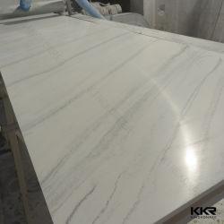 Feste Oberfläche für Preis KücheCountertops Staron Fahrwerk-Corian