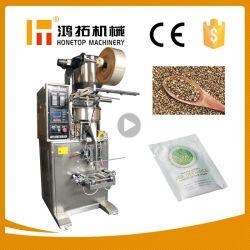 Автоматическая прокладка центра мешок бобов упаковочные машины
