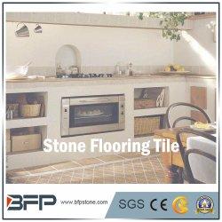 G603/G654/G664/Grigio Bianco Grigio Rosso Nero Granite naturale/piastrelle di marmo