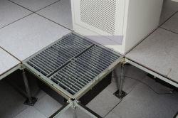 Перфорированные накладной пол с помощью интеллектуальной системы автоматического регулирования температуры машины