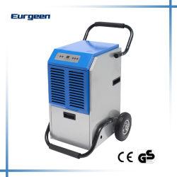 50L/día deshumidificador deshumidificador de aire portátiles industriales de sótano