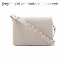 L'ultimo cuoio d'avanguardia Crossbody del Faux insacca la borsa delle signore del progettista della borsa con la cinghia di spalla lunga