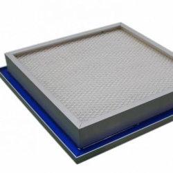 HEPA 공기 정화 장치를 위한 고품질 섬유유리 공기 정화 장치 종이
