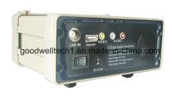 """Handsatellitensucher des Selbstscan-3.5 """" mit LCD-Monitor"""