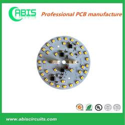 엄밀한 널 SMD LED PCBA